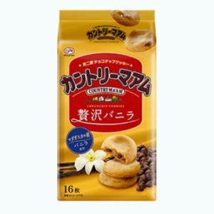 Fujiya Country Maam Vanilla