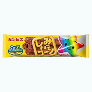 Ginbis Shimi Choco Corn