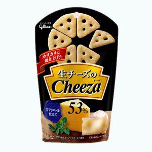 Glico Camembert Cheeza