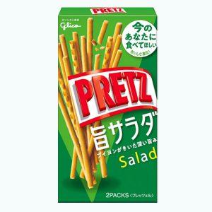 Glico Pretz Salad