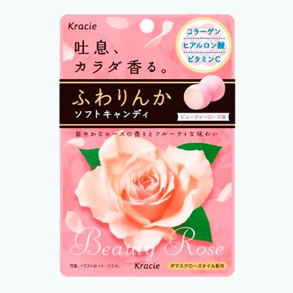 Kracie Fuwarinka Beauty Rose