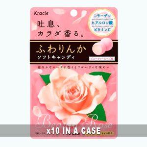 Kracie Fuwarinka Beauty Rose 10 in a case
