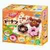 Kracie Happy Kitchen Donuts