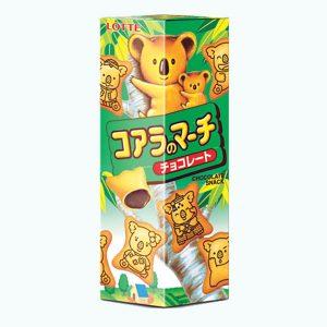 Koala March Chocolate