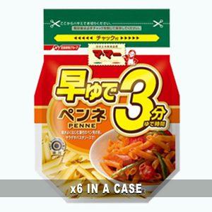 Mama Penne Macaroni 6 in a case