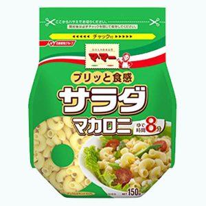 Mama Salad Macaroni