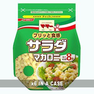 Mama Salad Macaroni 6 in a case
