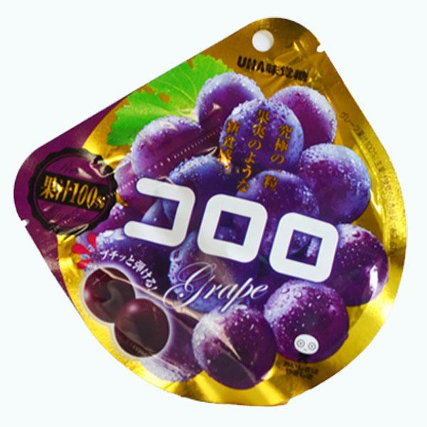 Mikakuto Cororo Gummy Grape