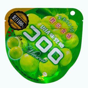 Mikakuto Cororo Gummy Muscat