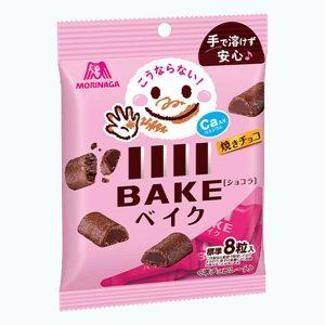 Morinaga Bake Chocolate