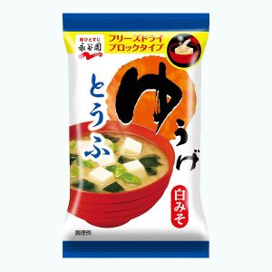 Nagatanien Miso Soup Tofu