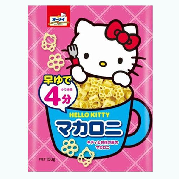 Nippn Hello Kitty Macaroni