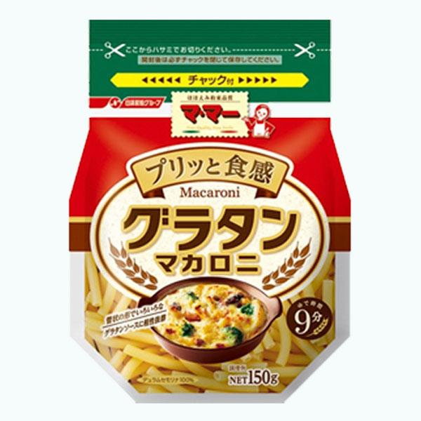 Nissin Gratin Macaroni