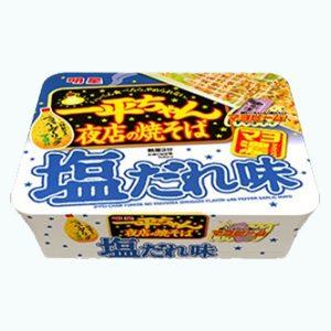Nissin Ippeichan Yakisoba Salty