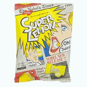 Nobel Super Lemon Candy