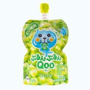 Qoo Muscat Jelly Drink
