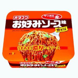 Sanyo Yakisoba Okonomi Sauce