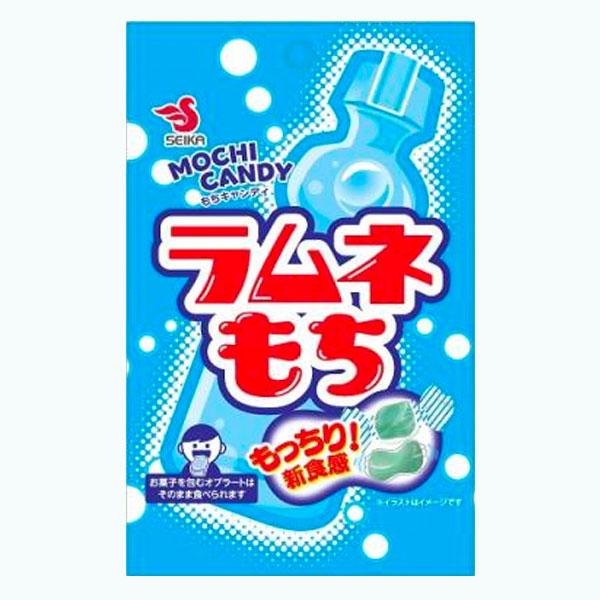 Seika Ramune Mochi Candy