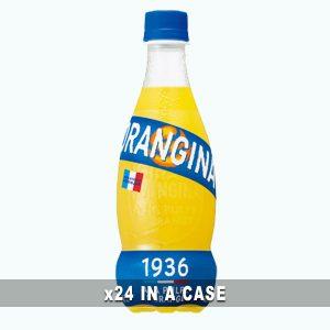 Suntory Orangina 24 in a case