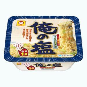 Toyo Suisan Yakisoba Oreno Salty