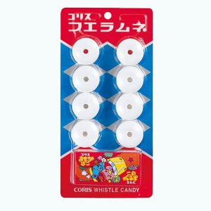 Whistle Candy Ramune