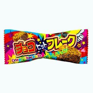 Yaokin Crispy Chocolate Flake