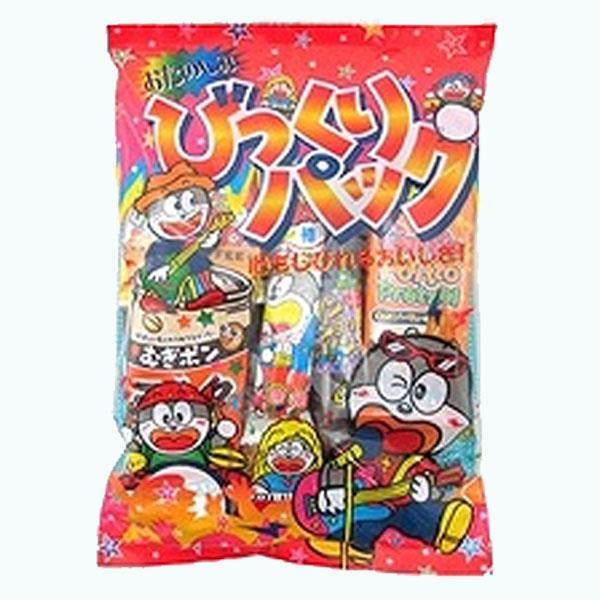 Yaokin Dagashi Pack Large