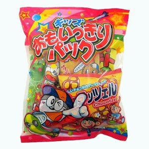 Yaokin Dagashi Pack Medium