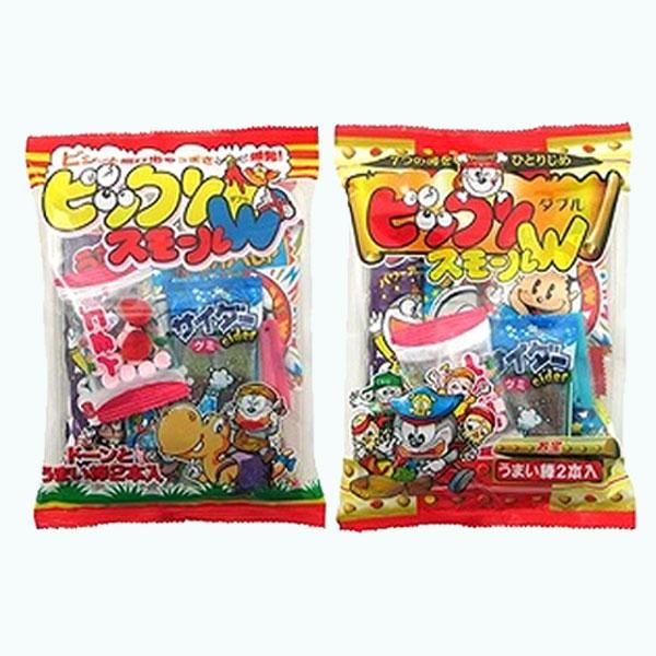 Yaokin Dagashi Pack Small