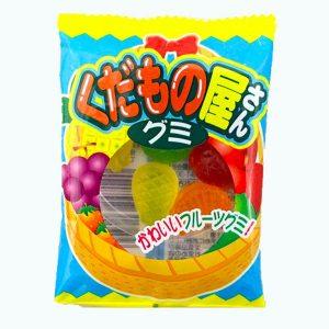 Yaokin Fruit Shop Gummies