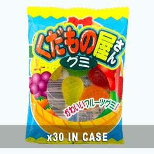 Yaokin Fruit Shop Gummies 30 in a case