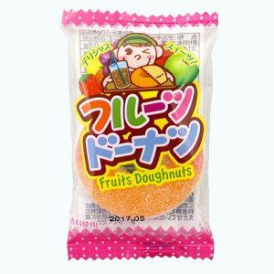 Yaokin Fruits Doughnuts