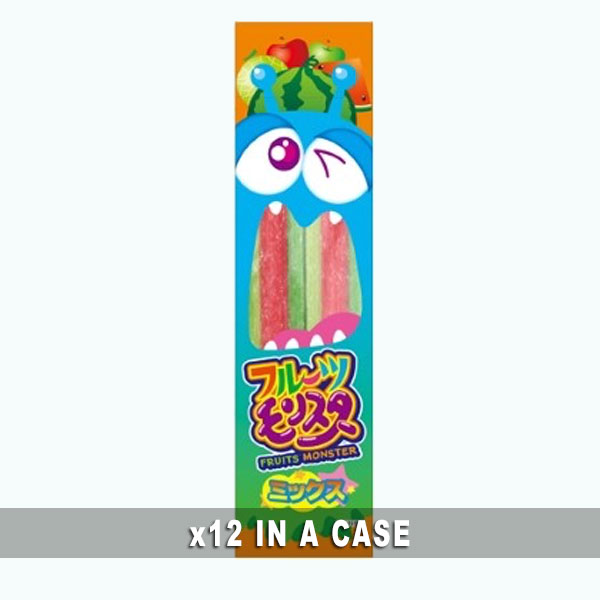 Yaokin Fruits Monster Mix 12 in a case