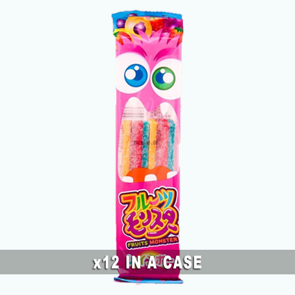 Yaokin Fruits Monster Rainbow 12 in a case