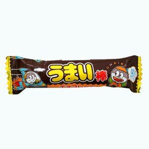Yaokin Umaibo Chocolate