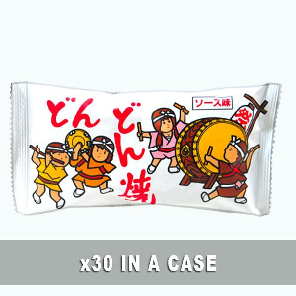 Yaokin Don Don Yaki 30 in a case